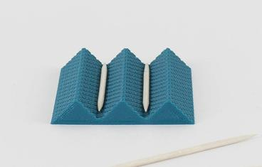 Table 7 Toothpick holder